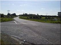 N8953 : Kiltale junction, Co Meath by C O'Flanagan