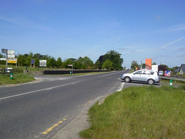 Kiltale junction, Co Meath