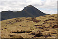 NN6518 : Ben Vorlich from Meall na Fearna by Jim Barton