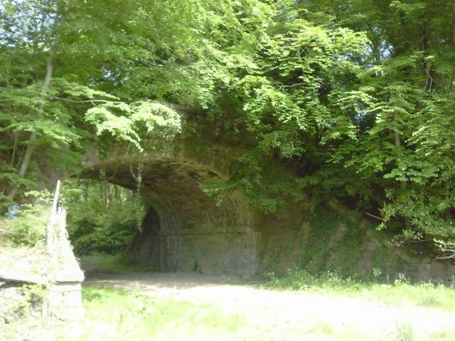Railway Bridge, Dunsany, Co Meath
