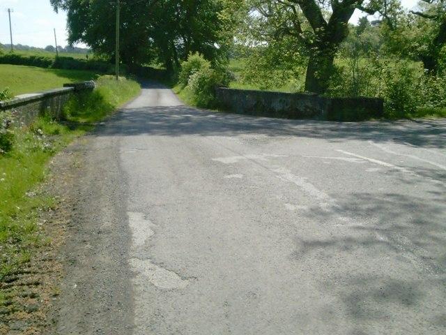 Athronan Bridge, Co Meath