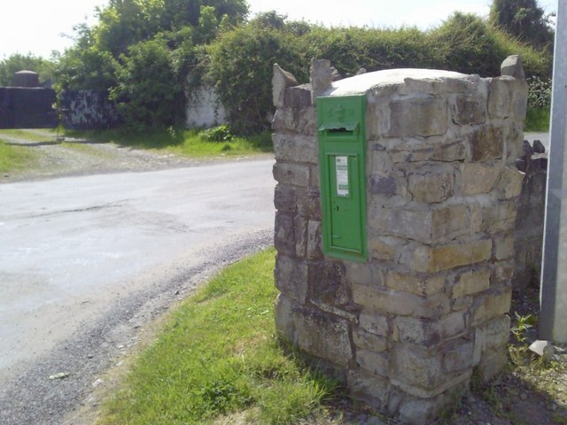 Postbox, Co Meath