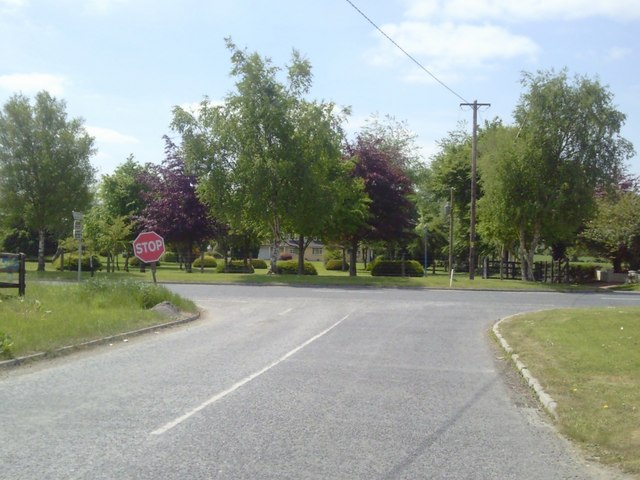 Junction, Co Meath