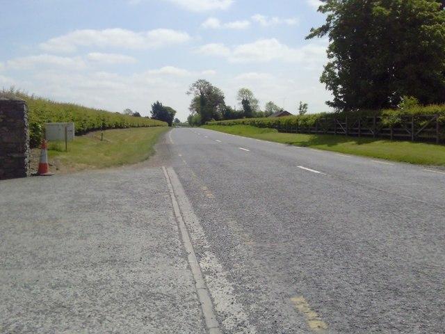 Main Road, Co Meath.
