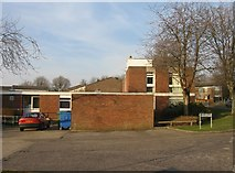 SU6351 : Sheltered housing - Culver Road by Sandy B