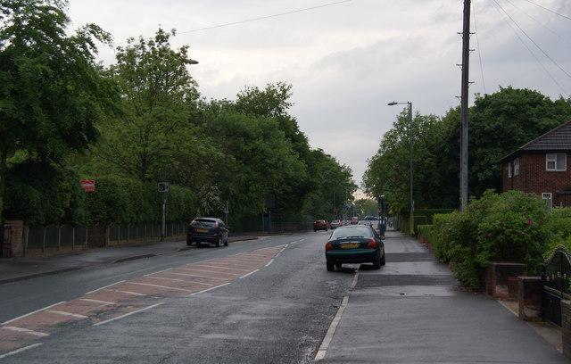 Darnton Road