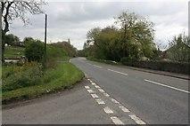 SO2956 : Looking towards Kington by Bill Nicholls