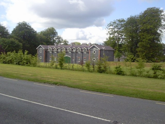 Kilbrew House, Co Meath