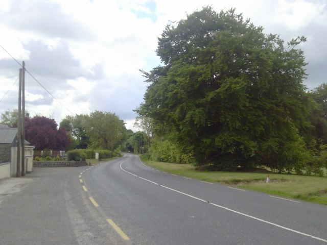 Main Road, Co Meath.