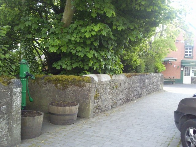 Village Pump, Ratoath, Co Meath
