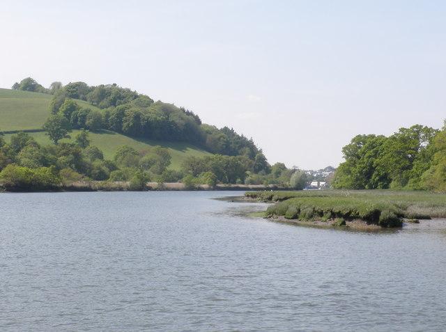 Home Reach, River Dart