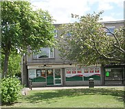 SE0726 : Costcutter - Ovenden Way by Betty Longbottom