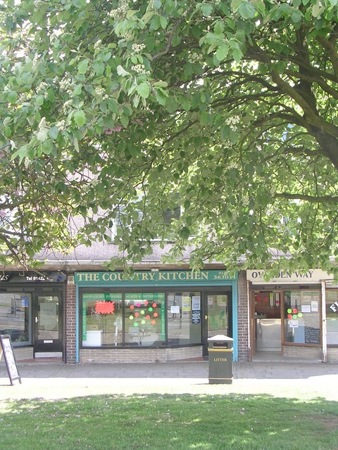 The Country Kitchen - Ovenden Way