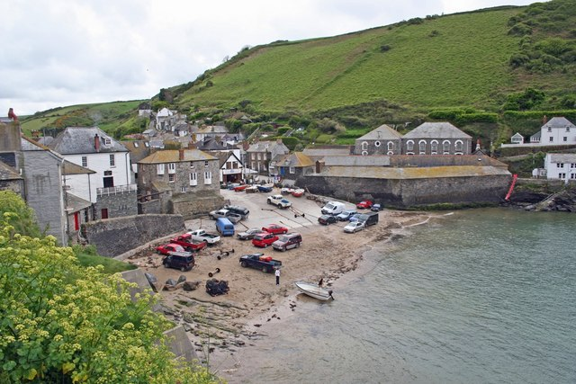 The Harbour, Port Isaac