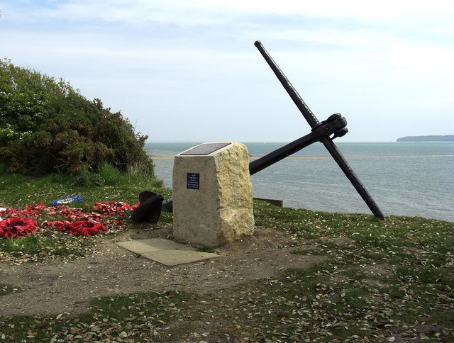 Memorial to the D-Day Landings