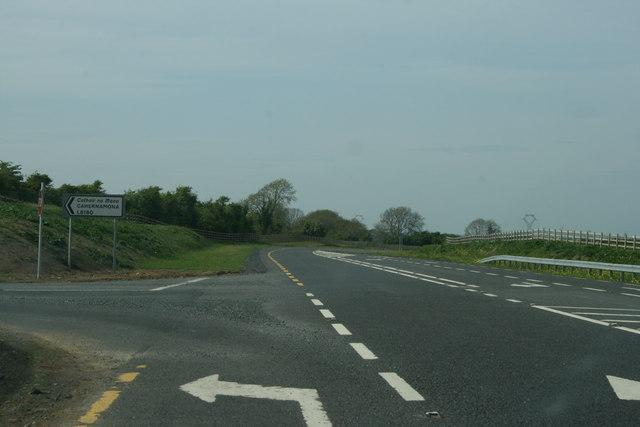 Cahernamona, County Galway