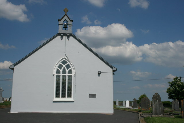 Milltown, County Kildare