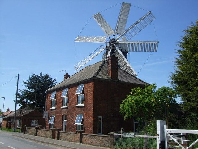 Mill House Tearooms Heckington