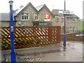 SD4678 : A wet Saturday afternoon in Arnside by Steve  Fareham
