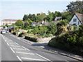 SX8560 : Totnes Road, Blagdon by Roger Cornfoot