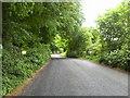 R5761 : Bend Ahead, Co Clare! by C O'Flanagan
