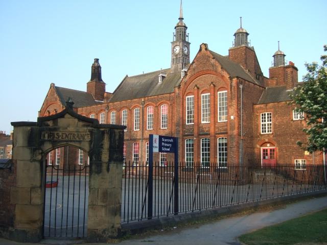 Scarcroft Primary School, York