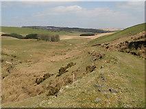 SJ0000 : Moorland track by Jonathan Wilkins