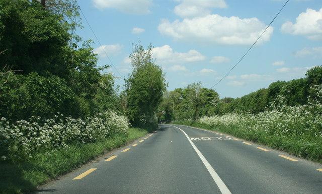 Rathbride, County Kildare