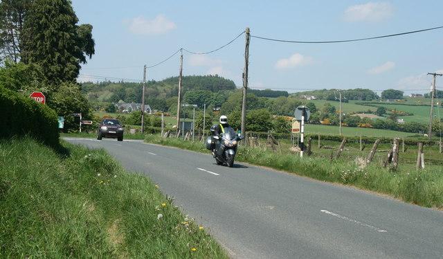 Glashina, County Wicklow