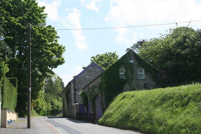 Ballymore Eustace, County Kildare (3)