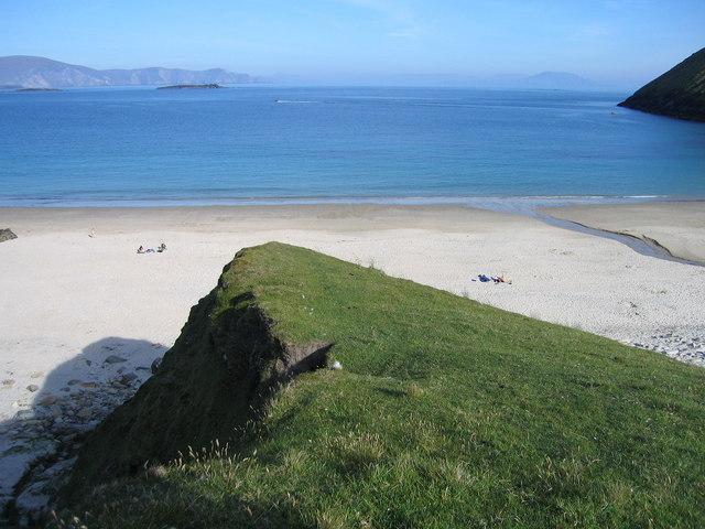 Keem Bay, Achill Island, County Mayo