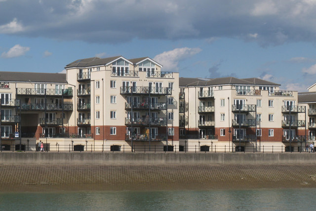 Apartments at Sovereign Harbour