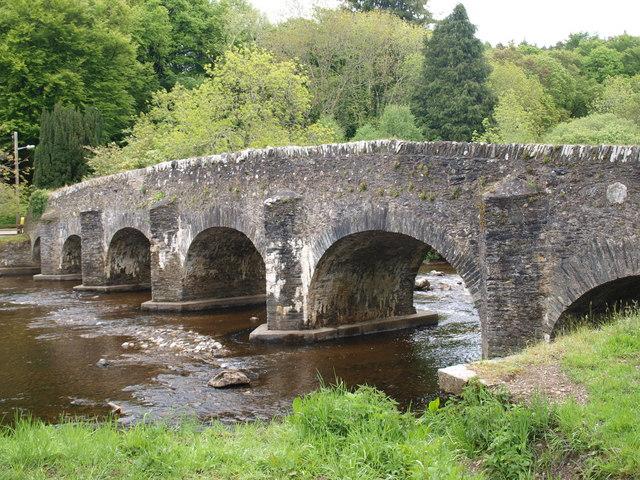 Clara Vale Bridge