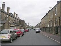 SE0724 : Essex Street - Hopwood Lane by Betty Longbottom