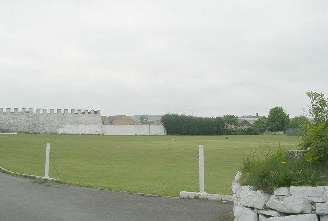 King Cross Cricket Club - Hopwood Lane