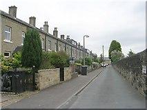 SE0724 : Kingston Street - Hopwood Lane by Betty Longbottom