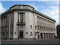 NZ2564 : The Police Station, Pilgrim Street / Market Street, NE1 by Mike Quinn