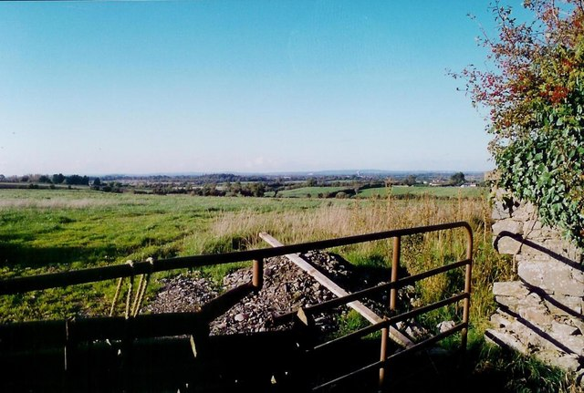 View at Balloy, Co. Meath