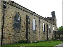 SE0724 : St. Paul's Church, Queens Road by Alan Longbottom
