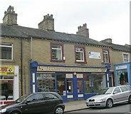 SE0724 : Hamilton's Chair Centre - King Cross Road by Betty Longbottom