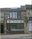 SE0724 : Tiffney's Cafe - King Cross Road by Betty Longbottom