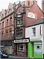 NZ2464 : The Newcastle Arms, St. Andrew's Street, NE1 by Mike Quinn