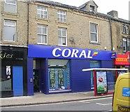 SE0724 : Coral - King Cross Road by Betty Longbottom