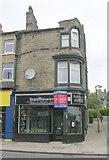 SE0724 : Sunflower Florist & Bridal Wear - King Cross Road by Betty Longbottom