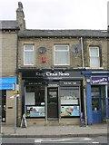 SE0724 : King Cross News - King Cross Road by Betty Longbottom
