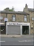 SE0724 : Le'Taj Restaurant - King Cross Road by Betty Longbottom