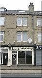 SE0824 : Lush Hair & Beauty - King Cross Road by Betty Longbottom