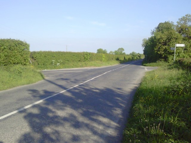 Crossroads, Co Meath