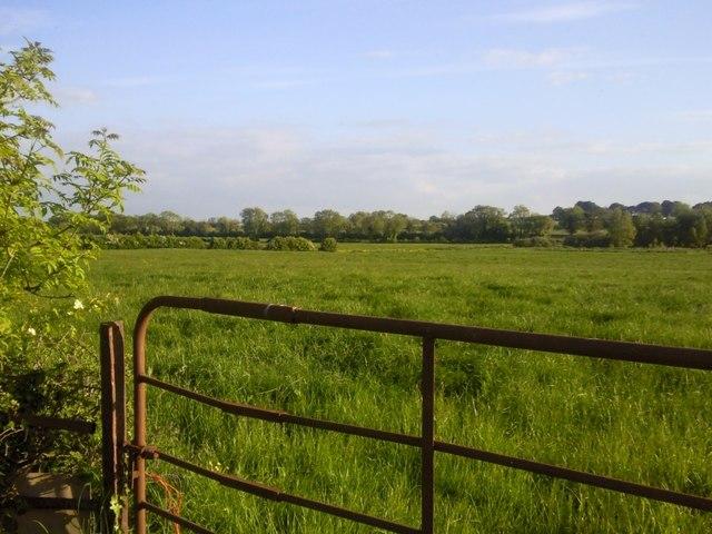 Landscape, Co Meath