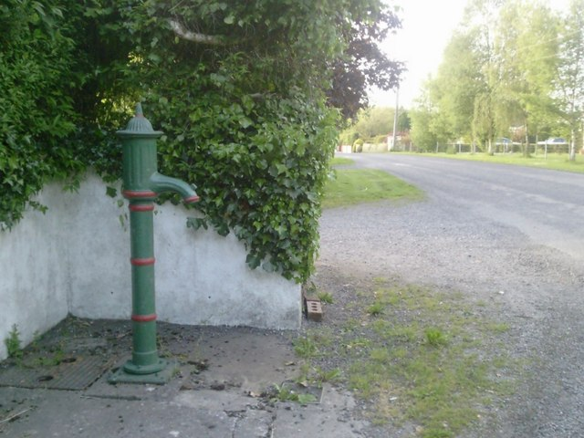 Pump, Co Meath